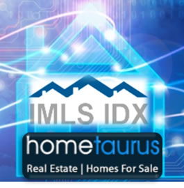 Hometaurus Authorized MLS IDX Vendor