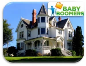 Baby Boomers real Estate