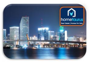 Miami Real Estate Market Hometaurus