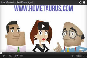 lead generation real estate agent video