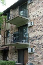 condo for rent 232 Klein Creek Court, Unit F. Carol Stream, Illinois - Hometaurus