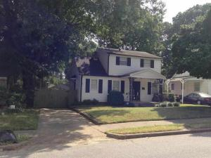 home for sale 3799 Vanuys Rd. Memphis, Tennessee - Hometaurus
