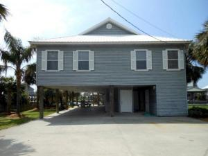 home for sale 119 Melancon Street. Fourchon, Louisiana - Hometaurus