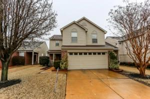 home for sale 7806 Windy Willow Rd. Memphis, Tennessee - Hometaurus