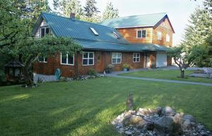 home for sale 2990 Church St. Bellingham, Washington - Hometaurus