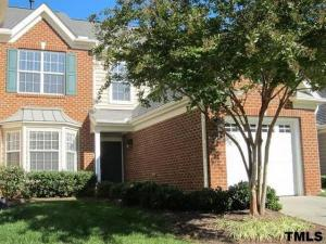 condo townhouse 11238 Maplecroft Ct. Raleigh, North Carolina - Hometaurus