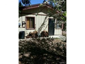 home for sale 2485 Spring Drive. Running Springs, California - Hometaurus