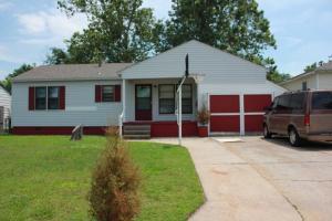 home for sale 6756 E Jasper St. Tulsa, Oklahoma - Hometaurus