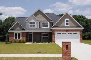 home for sale 136 Tranquility Dr. #Lot3. Raeford, North Carolina - Hometaurus