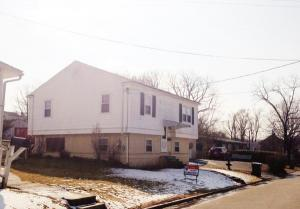 home for sale 540 New Street. Oxford, Pennsylvania - Hometaurus