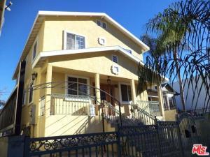 home for sale 1343 W Temple St. Los Angeles, California - Hometaurus