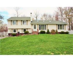 home for sale 200 West Hegel Avenue. Edison, New Jersey - Hometaurus
