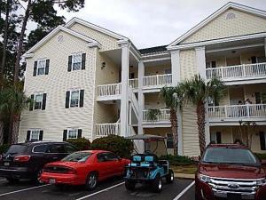 condo townhouse 601 North Hillside Drive. North Myrtle Beach, South Carolina - Hometaurus