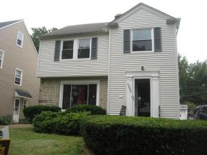 home for sale 4082 Bushnell Road. University Heights, Ohio - Hometaurus