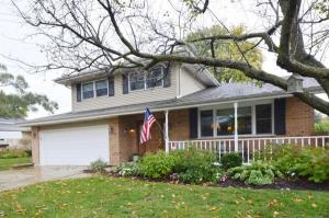 home for sale 731 S. Roosevelt Avenue. Arlington Heights, Illinois - Hometaurus