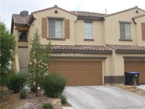 condo townhouse 4053 Thomas Patrick Avenue. North Las Vegas, Nevada - Hometaurus
