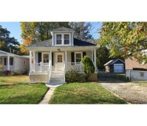 home for sale 108 Walnut St. Piscataway, New Jersey - Hometaurus