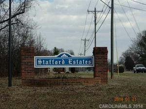 land for sale 1324 Kensington Drive. Salisbury, North Carolina - Hometaurus