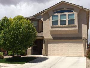 home for sale 8152 Sand Springs Circle Northwest. Albuquerque, New Mexico - Hometaurus