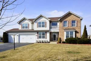 home for sale 1342 Caribou Lane. Hoffman Estates, Illinois - Hometaurus