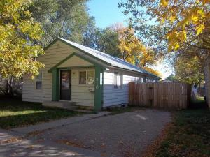home for sale 310 Nw 21st St. Minot, North Dakota - Hometaurus