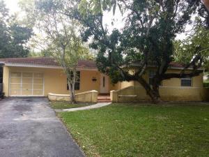 home for sale 6720 Southwest 64th Avenue. South Miami, Florida
