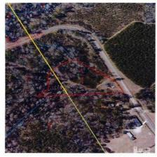 land for sale 142 Black Rock Road. Riegelwood, North Carolina - Hometaurus