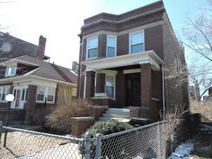 home for sale 7748 S. Marquette Avenue. Chicago, Illinois - Hometaurus