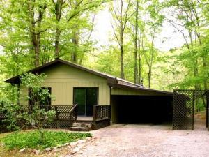 home for sale 124 Laurel Drive. Whittier, North Carolina - Hometaurus