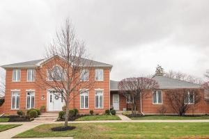 home for sale 1100 Belle Plaine Avenue. Park Ridge, Illinois - Hometaurus