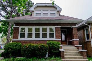 home for sale 4159 N. Mason Avenue. Chicago, Illinois - Hometaurus
