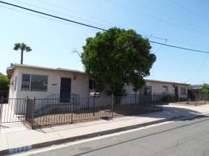 home for sale 1660 Del Monte Avenue. Chula Vista, California - Hometaurus