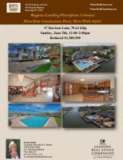 home for sale 47 Davison Ln E. West Islip, New York