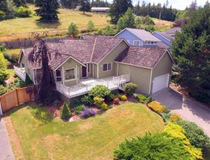 home for sale 4651 Ann Court. Bellingham, Washington - Hometaurus