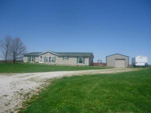 home for sale 9259 W Johns Ln. Hardinsburg, Indiana - Hometaurus