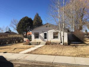 home for sale 521 Walnut Street. La Jara, Colorado - Hometaurus