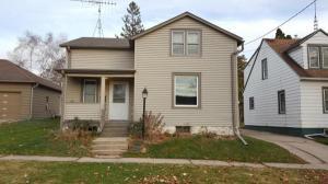 home for sale 309 South Warren Street. Watertown, Wisconsin - Hometaurus