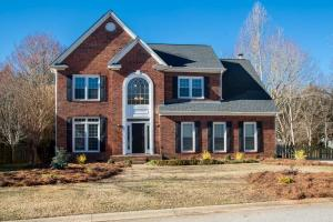 home for sale 224 Roper Meadow Drive. Simpsonville, South Carolina - Hometaurus