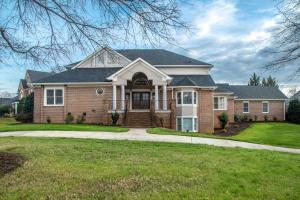 home for sale 1 Hermosa Court. Greer, South Carolina - Hometaurus