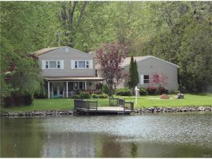 home for sale 9470 Horseshoe Island Rd. Clay, New York - Hometaurus