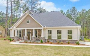 home for sale 358 Abbington Way. Clarkesville, Georgia - Hometaurus