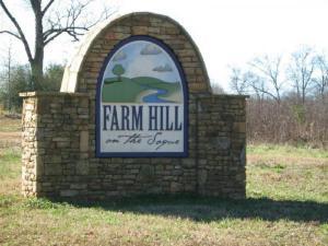 land for sale Lot 18 Farm Hill Dr. Clarkesville, Georgia - Hometaurus