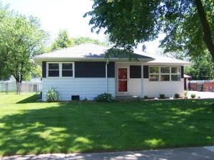 home for sale 3606 Bobwhite Ln. Rolling Meadows, Illinois - Hometaurus