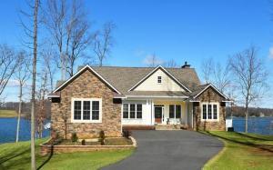 home for sale 264 Lane Rd. Bumpass, Virginia - Hometaurus