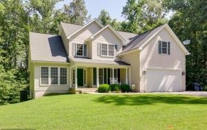 home for sale 6717 Water View Ln. Mineral, Virginia - Hometaurus