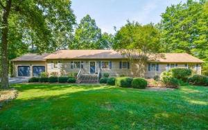 home for sale 420 Edgewood Dr. Mineral, Virginia - Hometaurus