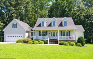 home for sale 325 Randolph St. Mineral, Virginia - Hometaurus