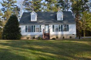 home for sale 3413 Hidaway Ct. Bumpass, Virginia - Hometaurus