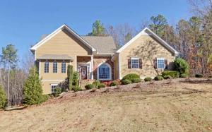 home for sale 793 Cherry Court. Clarkesville, Georgia - Hometaurus