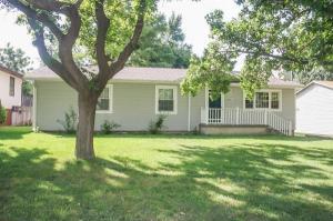 home for sale 820 Iowa Ave. Pratt, Kansas - Hometaurus